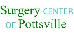 Surgery Center of Pottsville, LP logo